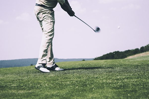 din-golfaktivitet