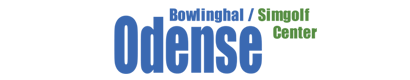 Odense Bowlinghal & Simgolf Center Logo